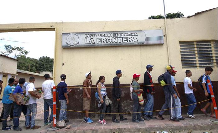 Los Runrunes de Bocaranda de hoy 08.03.2018: MEDIO: En negación