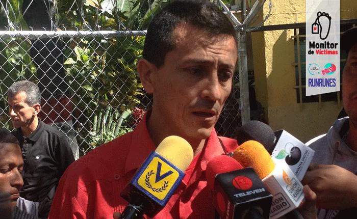 #MonitordeVíctimas | Matan a puñaladas a comerciante en Antímano