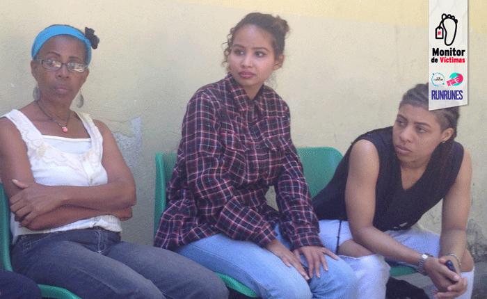 #Monitor de Víctimas | Asesinan a dos amigos en robo de moto en Caricuao