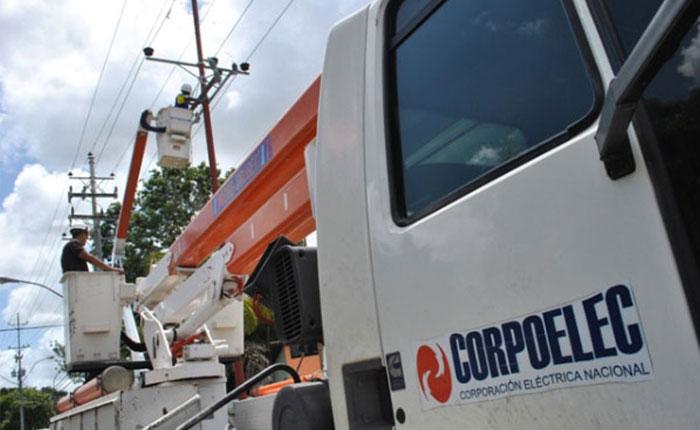 Corpoelec establece racionamiento de cuatro horas diarias a sectores del Zulia