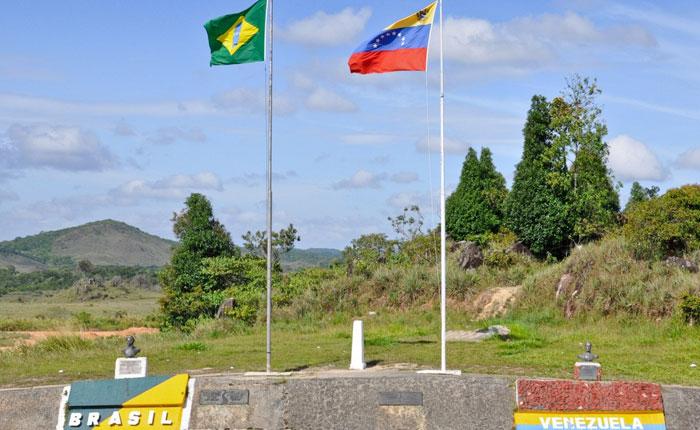 Brasil abre posibilidad de residencia a migrantes venezolanos
