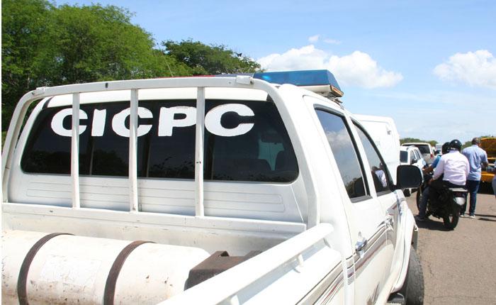 Atacan con fusiles y granadas puesto policial en Bolívar
