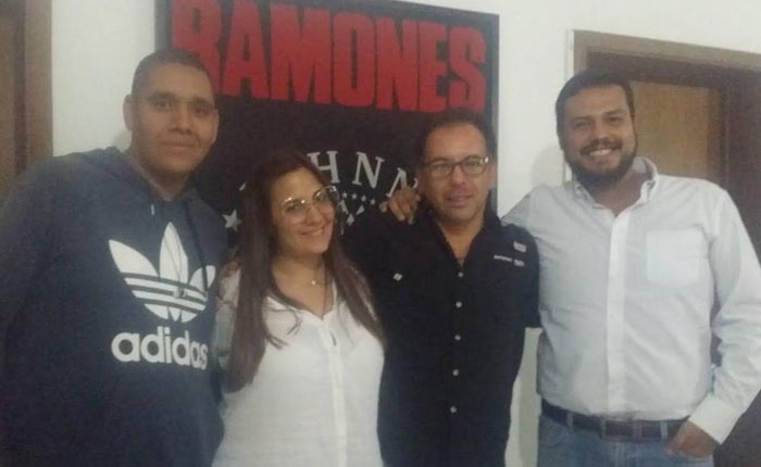 Humano Derecho: con Francisco Saá, representante de Rescate Humbolt