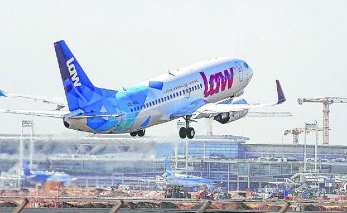 Aerolínea chilena LAW retomará vuelos a Puerto Príncipe, Caracas y Miami