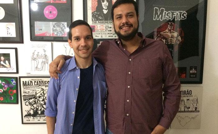 Humano Derecho: con Leonardo Álvarez, representante de Más Ciudadanos