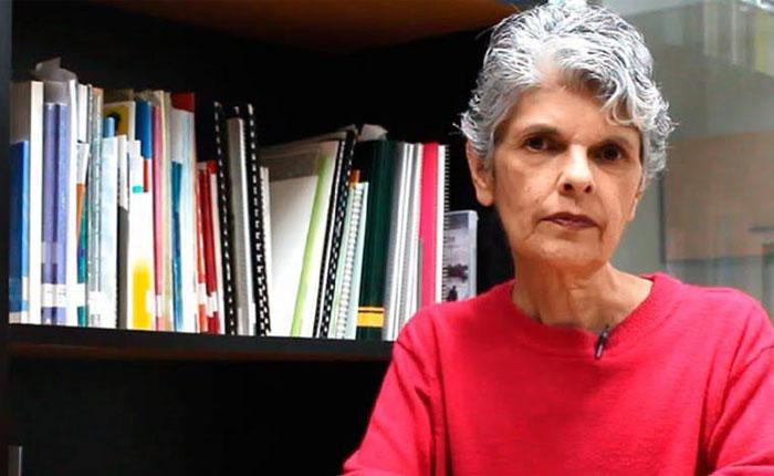 Ligia Bolívar: Urge dictar medidas de protección para migrantes venezolanos