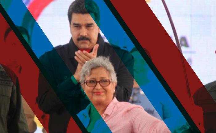 Detrás de las sanciones | El ojo de Estados Unidos, Canadá y la Unión Europea está en 74 funcionarios venezolanos
