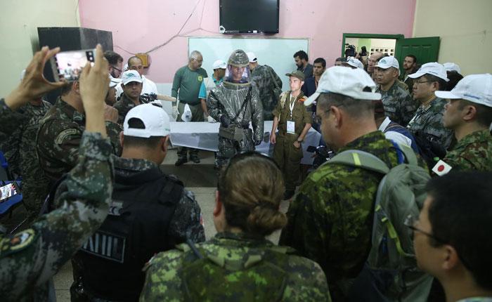 Informe Otálvora: Crisis venezolana impacta elecciones en Colombia y Brasil