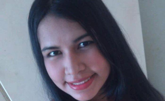 Estudiante desaparecida en el Zulia fue asesinada por sus raptores