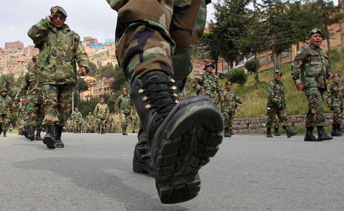 Control Ciudadano: Nicolás Maduro aumenta la presión a lo interno de la institución militar