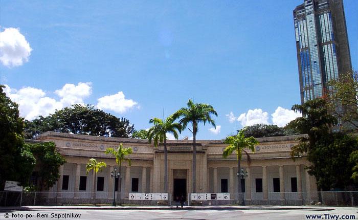 Museos de Caracas no abrirán sus puertas Jueves y Viernes Santo