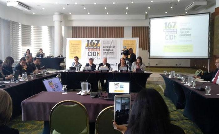 OVCS pide al gobierno aceptar canal humanitario para atender crisis en Venezuela
