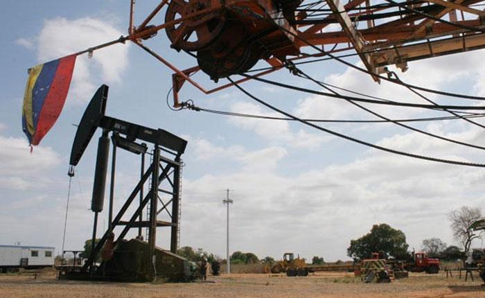 Impotencia petrolera, por Ramón Hernández