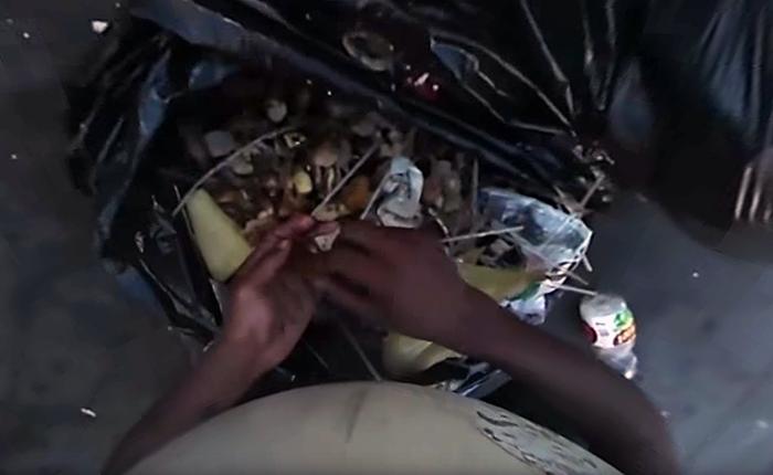 Venezolanos que viven la crisis humanitaria muestran su realidad en videos de 360 grados