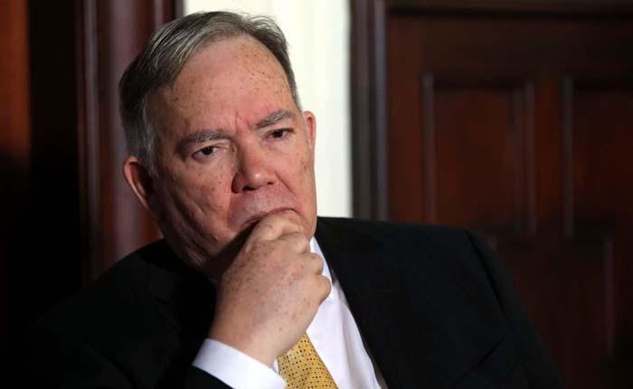 Chaderton advierte sobre endurecimiento de políticas de EEUU contra Venezuela