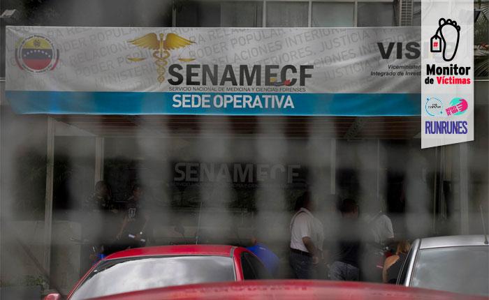 #MonitordeVíctimas Vino a Caracas a buscar una vida mejor y lo mataron en Gramoven