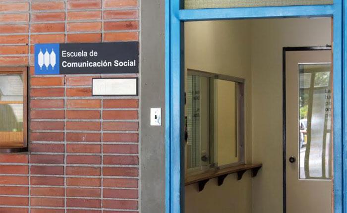 Ucab asegura que concentración de Periodismo está abierta