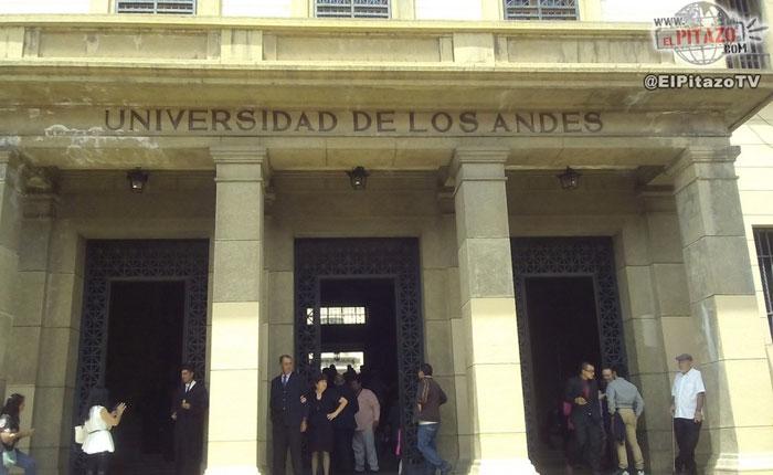 Invadieron estación experimental de la Universidad de los Andes