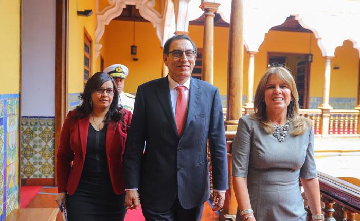 Informe Otálvora: Perú supera crisis y confirma Cumbre de las Américas