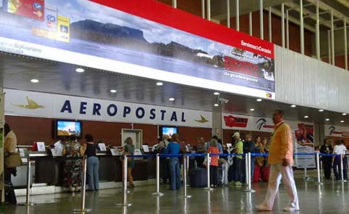 Gobierno autoriza a aerolíneas nacionales a vender boletos en petros