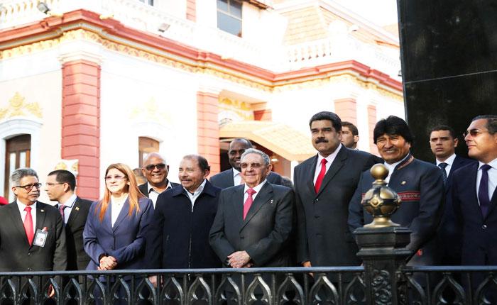 Informe Otálvora: Castrochavismo buscaría boicotear Cumbre de las Américas