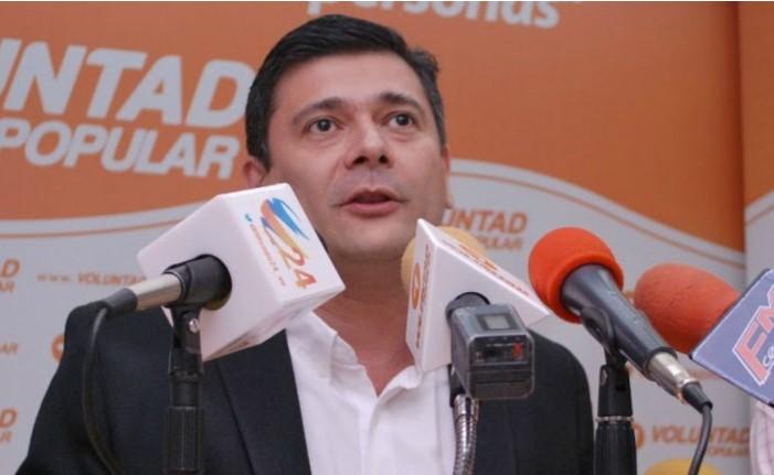 Diputado Freddy Superlano denuncia allanamientos en Barinas