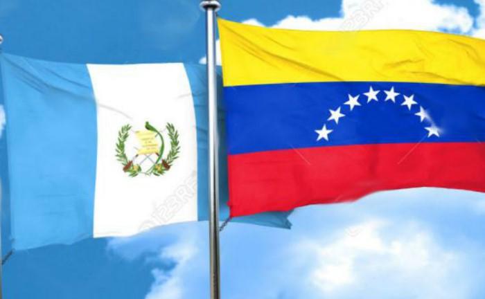 """Guatemala aprueba exigir """"visa consultada"""" a venezolanos que ingresen al país"""