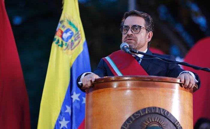 Gobernador Rafael Lacava niega haber ocultado fondos en Suiza y Andorra