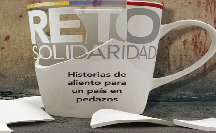 """""""Reto Solidaridad"""" iluminará Venezuela el 22 de marzo"""
