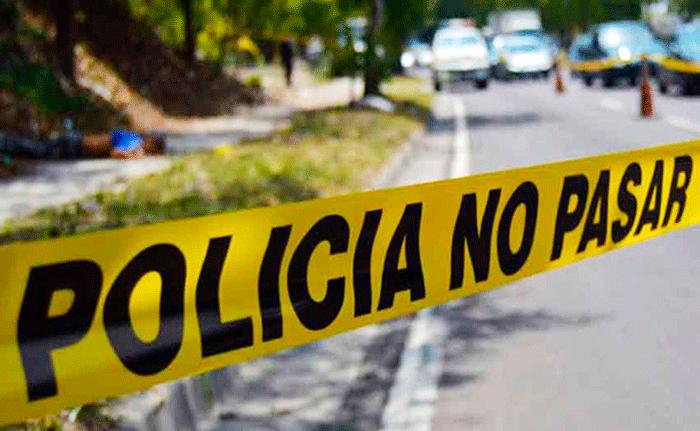 Localizan cadáveres de una familia en cuatro pipotes en Vargas