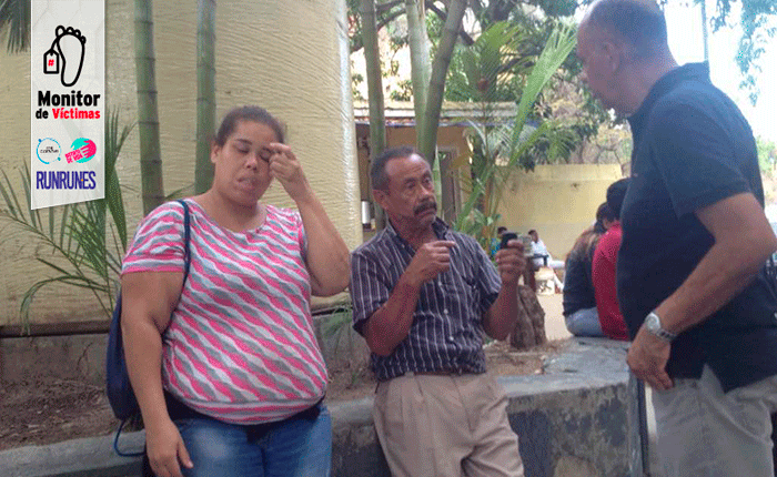 #Monitor de Víctimas | Asaltantes matan a motorizado que salió a comprar medicinas para su hijo