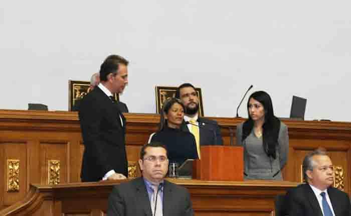 AN aprueba comisión para investigar hechos ocurridos en la Comandancia de PoliCarabobo