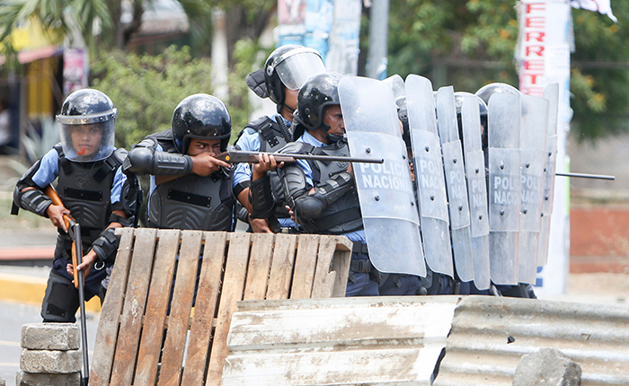 Nicaragua negociará reformas al Seguro Social ante protestas