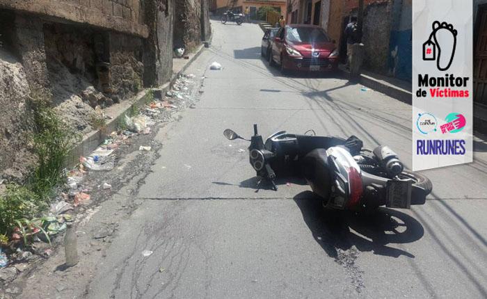 #Monitor de Víctimas | Mueren dos inocentes en tiroteo entre PNB y presuntos asaltantes en Santa Rosalía