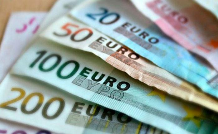 Tipo de cambio Dicom se ubicó en Bs. 82.000 por euro y 66.900 por dólar