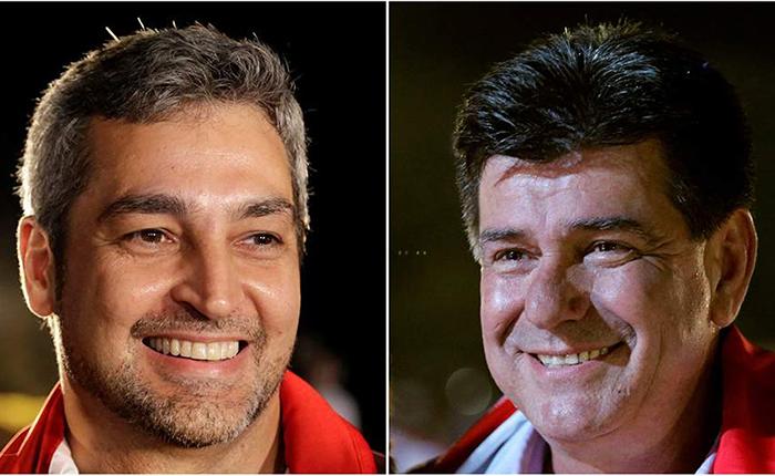 Paraguay elegirá hoy presidente y legisladores