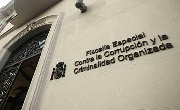 España cita a declarar a exviceministro venezolano por sobornos