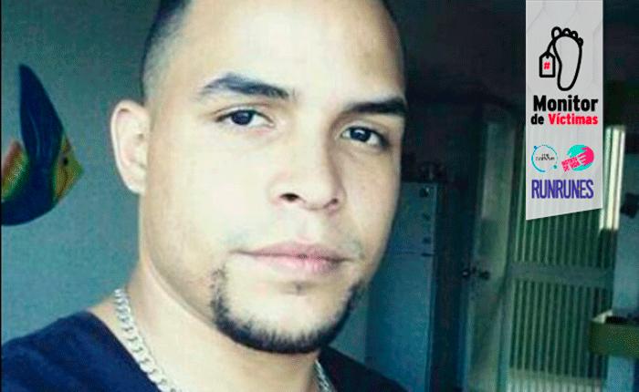 #MonitordeVíctimas | Asaltantes asesinan a ex campeón mundial infantil de kárate en Caricuao