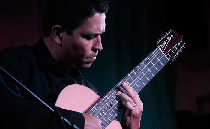Asesinan al guitarrista José Luis Lara para robarse su carro en Ciudad Bolívar