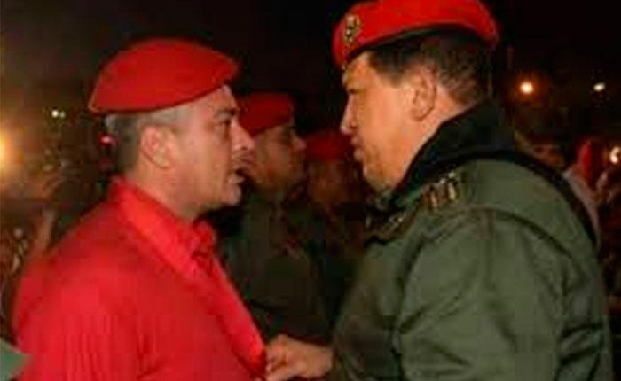 GN detiene a José Gregorio Zambrano quien fuera ayudante de confianza de Chávez