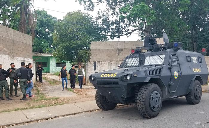Mueren presuntos asesinos de mujer en Carabobo