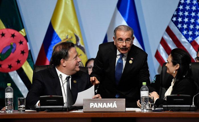 Informe Otálvora: Europa y Panamá no le siguen el juego a Maduro
