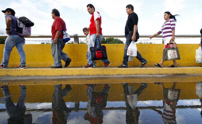 Migración venezolana ocupa segundo puesto en República Dominicana