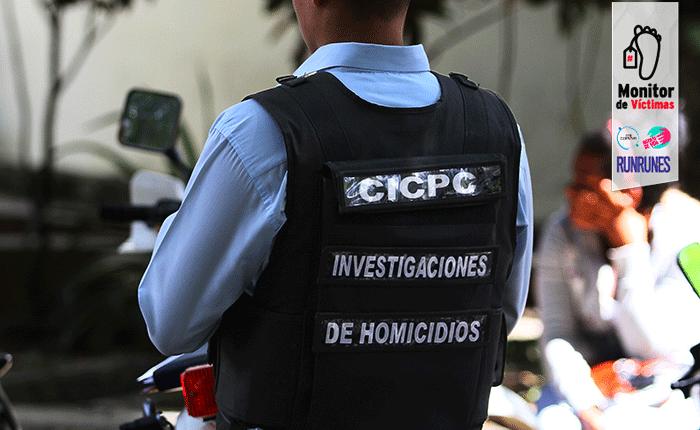 #MonitordeVíctimas | Asesinan y queman a dos mujeres y un hombre en una casa en Macarao