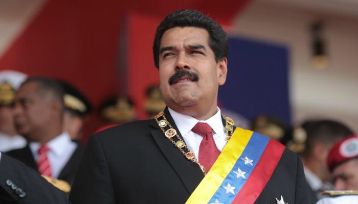 Nicolás Maduro reafirma disposición para un diálogo con Panamá