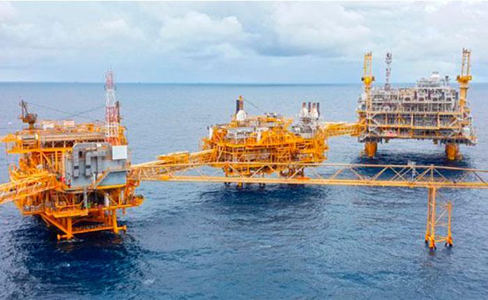 Las noticias petroleras más importantes de hoy #12Abr