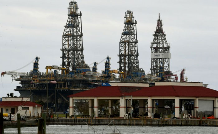Las noticias petroleras más importantes de hoy #9Abr