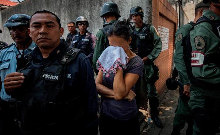 Muere un nuevo recluso víctima de la tragedia de Policarabobo