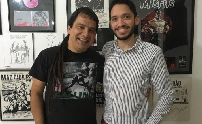 Humano Derecho: con Jesús Cáceres, representante de Provitared