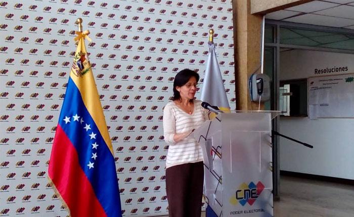 CNE abrió investigación administrativa contra dos alcaldes de Los Teques y Maracay